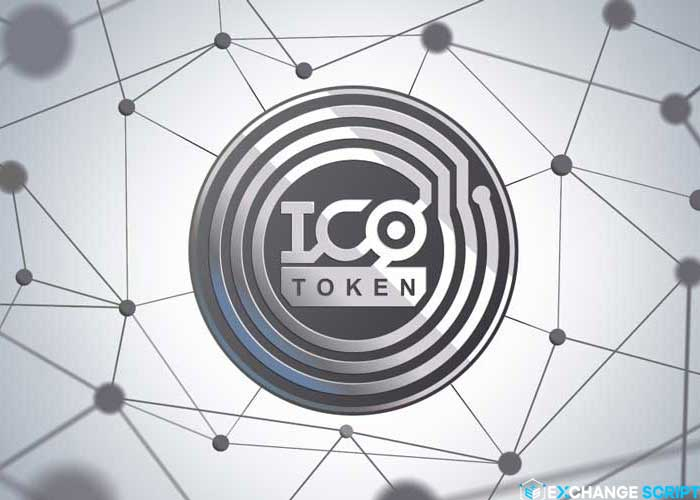 Token ERC20 exchange
