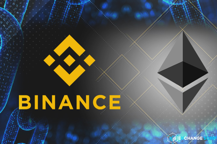 Binance Smart Chain và Ethereum